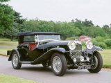 1937 Lagonda