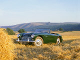 1961 Austin Healey 3000 Mk1