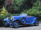 1928 Hispano Suiza 45 Model 9