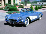 1959 Chevrolet Corvette
