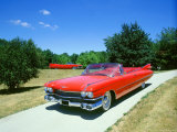 1959 Cadillac Series 62