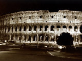 Roman Coliseum  June 1962