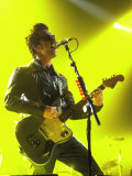 Kelly Jones of the Stereophonics at Cardiff International Arena - 24th Sept 2005