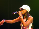 Band Misteeq at Birmingham NIA