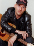 Matt Goss Singer May 98 Former Band Member of Pop Group Bross