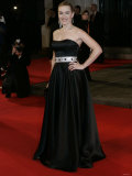 Kate Winslett at the Bafta Awards Ceremony 11th February 2007