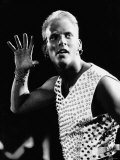 Matt Goss Lead Singer of Bros c1987
