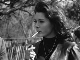 The Avengers Television Program 1965 Diana Rigg