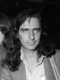 Alice Cooper American Rock Singer Real Name Vincent Furnier 1971