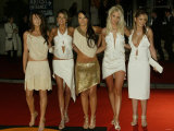 Brit Awards 2005 Girls Aloud