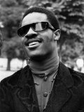 Stevie Wonder  Blind American Singing Star  Announced His Engagement to Singer Syreeta Wright