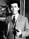Robert Powell Actor