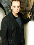 Boy George Pop Singer Culture Club