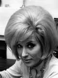 Singer Dusty Springfield