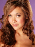 Myleene Klass 2005 Studio Shoot