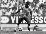 Pele Brazil Football