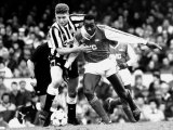Paul Gascoigne Newcastle United