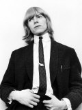 David Bowie Pop Star When He Was Known as David Jones