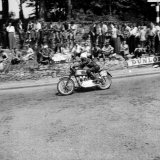 Motorsport Isle of Man Tt Races 1953 J W Woodelson June 1953