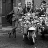 Youth Culture Mod Mods Swinging Sixties Collection