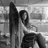 Guitarist Jimmy Page of Led Zeppelin&#39;s Birthday  January 9th