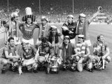 FA Cup Final Everton vs Watford