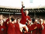 1966 World Cup Final at Wembley Stadium