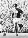 George Best Playing For Northern Ireland 1967