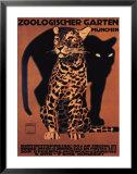 Zoologischer Garten  1912