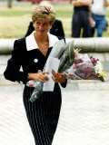 Princess Diana Royalty September 1991