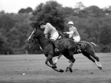 Prince Charles  Windsor Polo June 1977