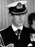 Prince Charles  May 1986