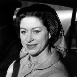 Princess Margaret  February 1967
