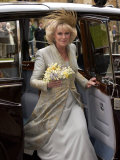 Wedding of HRH Prince Charles and Camilla Parker Bowles