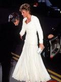 Diana Princess of Wales September 1996