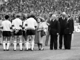 FA Cup Final  Manchester City vs Tottenham Hotspur (1-1)  May 1981