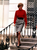 Princess of Wales January 1990