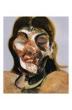 Study of Henrietta Moraes  c1969