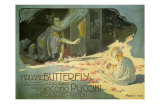 Madama Butterfly  c1904