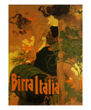 Birra Italia  c1906