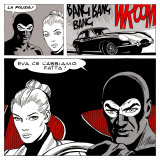 Diabolik: Eva  Ce l&#39;Abbiamo Fatta!