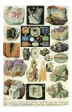 Mineraux II