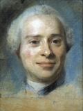 Jean Le Rond D'Alembert