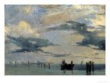The Lagune of Venice