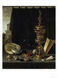 Still-Life With Goblet
