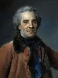 Marechal de Saxe  Moritz Count of Saxony