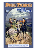 Dick Turpin: Hunted for his Life