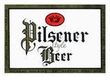 Pilsener Style Beer