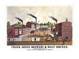 Frank Jones' Brewery and Malt Houses