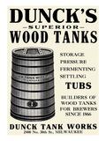 Dunck Tank Works